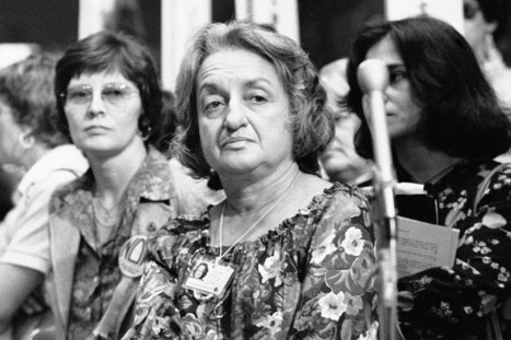 'The Feminine Mystique' at 50: Three Feminists on Betty Freidan's Legacy | Southmoore AP United States History | Scoop.it