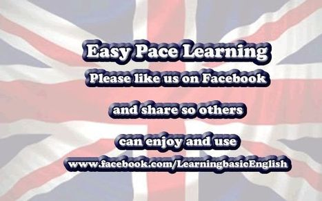 Learn English - Basic English lessons Easy learning English free   English for dumbs   Scoop.it