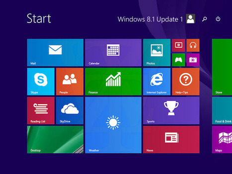 Microsoft Abandons Windows 8.1: Take Immediate Action Or Be Cut Off Like Windows XP | I work on the Interwebs | Scoop.it