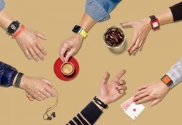 mHealth Can Improve Outcomes: Now Patients Are Advocating for Wearable Technology   Assistive Technology   Scoop.it