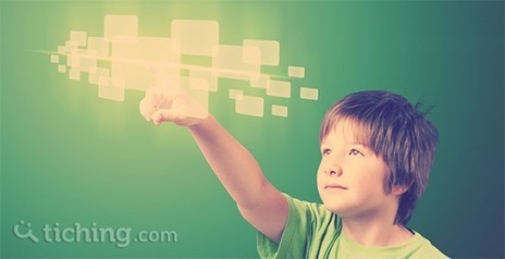 5 herramientas para crear presentaciones online | El Blog de Educación y TIC | TIKIS | Scoop.it