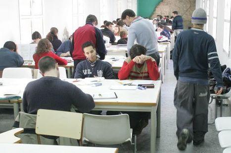 El recorte en las universidades amenaza a los profesores asociados | Educación a Distancia y TIC | Scoop.it