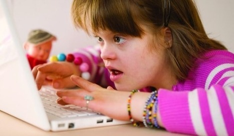 Special Needs Students and Technology: A Match Made in the Classroom | Special Education Students | Scoop.it