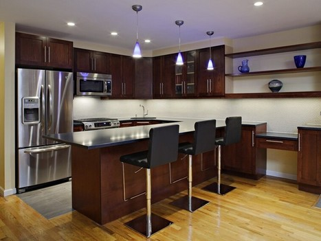 Italian Kitchen Cabinets: Things to Consider on Refurbishing Italian Kitchen   Cool and Practical Office Furniture   Scoop.it