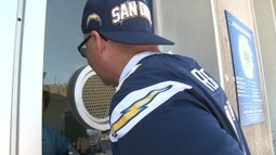 Charger tickets go on sale - fox5sandiego.com | Facility Management and Sports Stadiums | Scoop.it