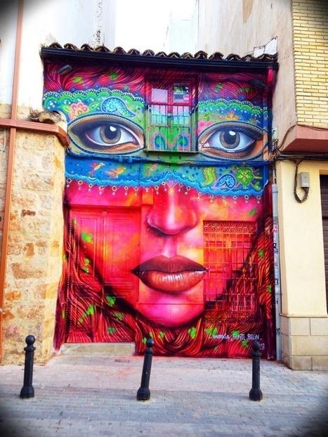 Street Art | World of Street & Outdoor Arts | Scoop.it
