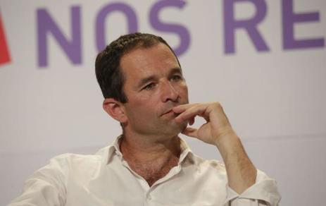 Saint-Quentin-en-Yvelines : Benoît Hamon défend le projet de télé locale Telif | LAURENT MAZAURY : ÉLANCOURT AU CŒUR ! | Scoop.it