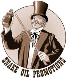 How to Recognize Snake Oil in Your Personal Learning Network | APRENDIZAJE | Scoop.it