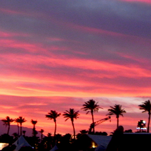 DiS in the Desert: Coachella Festival 2011 Reviewed / In Depth ... | Coachella | Scoop.it