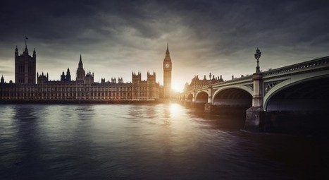 London Panoramics | The Blog's Revue by OlivierSC | Scoop.it
