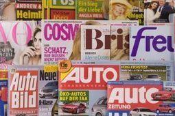 4,8 miljoen mensen bekijken magazine content via digitale platforms | Online uitgeven | Scoop.it