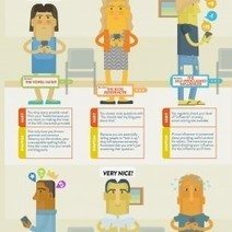 The Social Sickness | Visual.ly | Social Media | Scoop.it