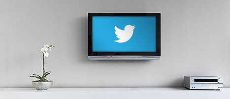 The Value of Social TV: Reaching the Niche - Knowledge@Wharton | Social TV addicted | Scoop.it