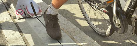 Cyclocable, le télé-vélo : une nouvelle façon de remonter la pente !   RoBot cyclotourisme   Scoop.it