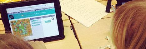 Koodaustunti   iPad i undervisningen   Scoop.it