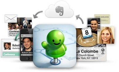 Evernote Hello   Evernote   IQTELL   Scoop.it