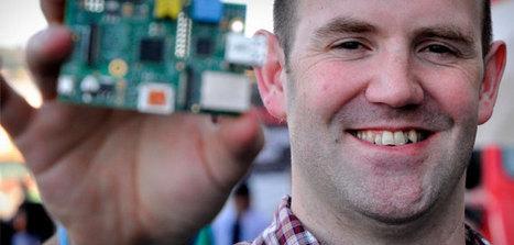 Succédatorns skapare: Barnen målet för Raspberry Pi | Raspberry Pi | Scoop.it