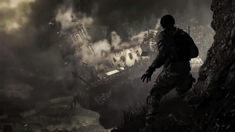 'Call of Duty: Ghosts' PS4 and Xbox One mod support demanded by fans - Examiner.com | GamingShed | Scoop.it