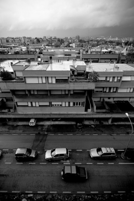 Classic Architecture with a Social Agenda (1960-Today) | The Architecture of the City | Scoop.it