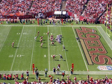 49ers Make Gifts to Address Racial Inequities | Philanthropy - Legacy From The Heart | Scoop.it