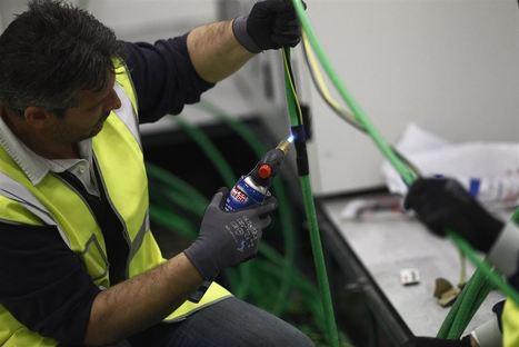 España: Salarios más bajos y más beneficios para las empresas | Política para Dummies | Scoop.it