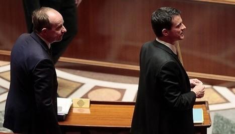 L'Assemblée vote l'état d'urgence : l'absentéisme des députés, un symbole dévastateur | Les Français parlent aux Français... | Scoop.it