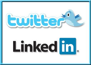 Social Refresh: Twitter, LinkedIn e la centralità della persona.   Socially   Scoop.it