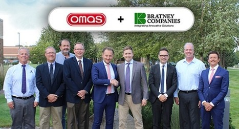 05/10/2016: Bratney companies partners with Omas Industries to provide state-of-the-art milling plants and solutions | Global Milling News | Scoop.it