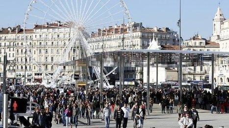 Marseille Capitale européenne de la culture... 2014 | Marseille, entre aménagement et déménagement | Scoop.it