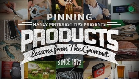 Pinning Products | Pinterest | Scoop.it