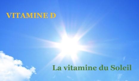 Vitamine D pour des os solides - Jean-Marc FRAICHE | alternative-sante | Scoop.it