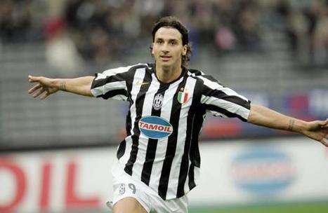 Ibrahimovic sogna il ritorno alla Juventus - Non solo calcio........ | Non solo calcio....... | Scoop.it