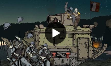 Soldats Inconnus | Ubisoft Officiel | Jeu vidéo d'énigme/aventure | Ecriture mmim | Scoop.it
