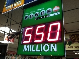 World News Updates Every Second: Powerball jackpot climbs to $290M as no one wins top prize | news | Scoop.it