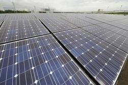 Japon: nouveau projet de plus grand parc solaire, dans la zone sinistrée   Des 4 coins du monde   Scoop.it