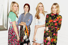The Ladies Behind Moda Operandi | moda | Scoop.it