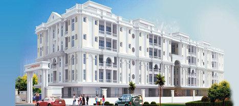 3/4 bhk Residential Apartments in Jaipur | Okay Plus Group | Scoop.it