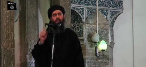 L'Etat islamique est en train d'apprendre très vite comment gérer un pays   Wedge Issue   Scoop.it