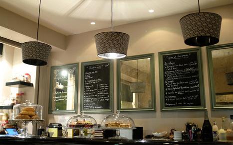 Mini Food & Beverage : le nouveau bar à bocadillos de Chloé Saada | Epiceries . boutiques . restaurants . Bars | Scoop.it