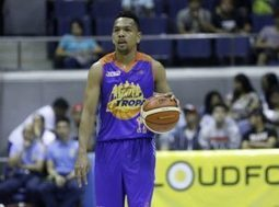 Castro: It's always challenging facing Romeo, Pringle | travel and sports | Scoop.it