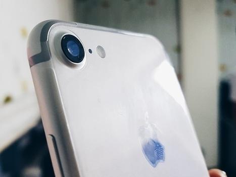 iPhone 7 mới lock – Siêu phẩm xách tay đầu tiên đã cập bến | vituong87 | Scoop.it