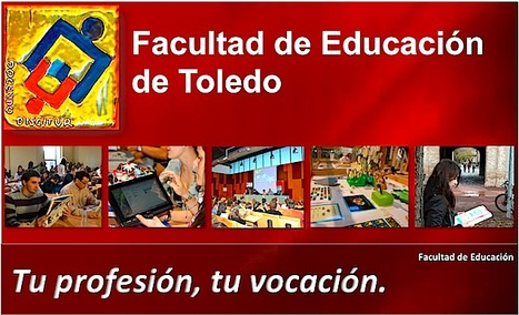 Propuestas para un nuevo modelo de Practicum en la Facultad de Educación de Toledo | REDU. Revista de Docencia Universitaria | TICE Tecnologías de la Información y la Comunicación en Educación | Scoop.it