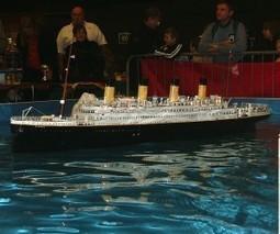 You can now take a 3D tour of the Titanic using Google Earth | 1-MegaAulas - Ferramentas Educativas WEB 2.0 | Scoop.it