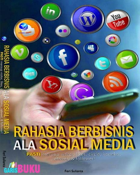 Rahasia Berbisnis Ala Sosial Media   KatalogBukuOnline   Scoop.it