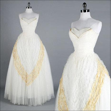 Chevron Themed Weddings | 2013 Wedding Trends | Scoop.it
