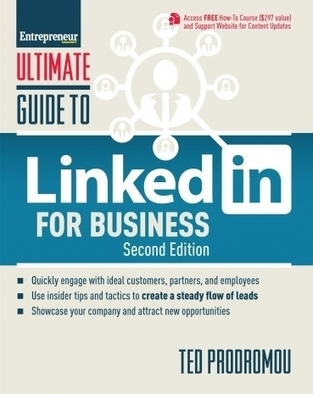 9 Ways to Advertise on LinkedIn | Linkedin for Business Marketing | Scoop.it