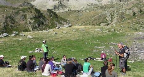 Des universitaires dans la Réserve naturelle régionale d'Aulon   Vallée d'Aure - Pyrénées   Scoop.it