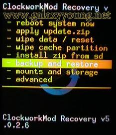 Cara Root Hp Samsung GalYoung tanpa PC   Hp Keren   Scoop.it