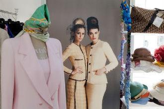 Al Serravalle Outlet la moda vintage e l'incontro con i miti del cinema - La Stampa | Sapore Vintage | Scoop.it