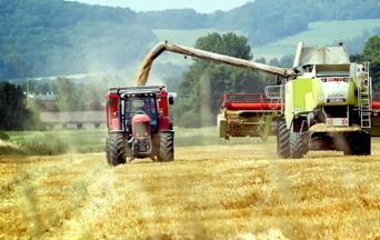 Agriculture - bilan d'activité des coopératives - Le Républicain Lorrain   emc2   Scoop.it